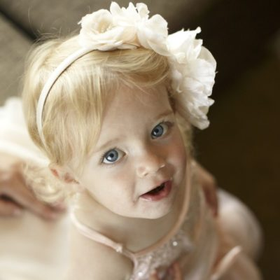Children and Weddings? Yes or No…
