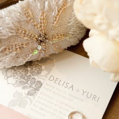 Invitations – A Helpful Tip