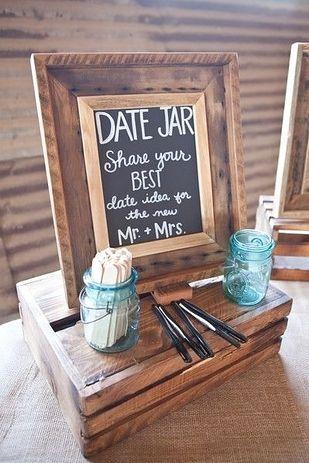 Date Jar