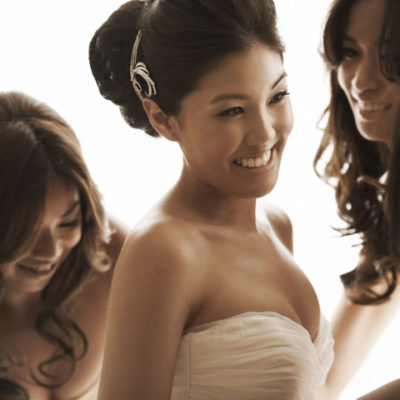 Top Wedding Beauty Tips