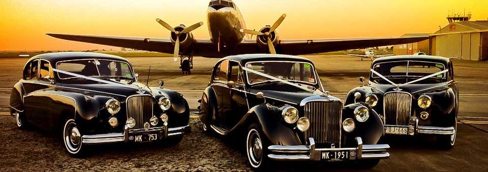 Elegant Timeless Vintage Car Hire A Lavish Affair