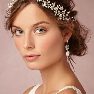 Advice For Your Bridal Makeup