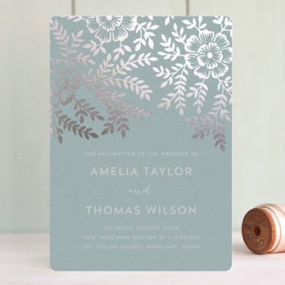 Simple Guide to Wedding Stationery