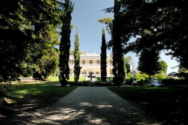 como historic house