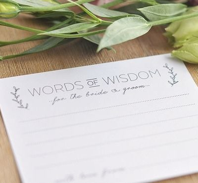 Lavish Top 5 Creative Guestbook Ideas