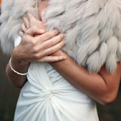 Consider A Winter Wedding