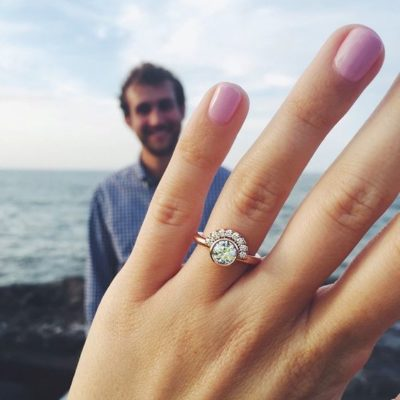 Why Being Newly Engaged Is Awesome