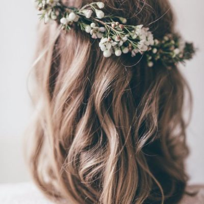 Flower Crown Love