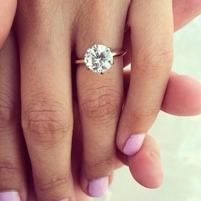 Engagement Ring Love – For Every Bride