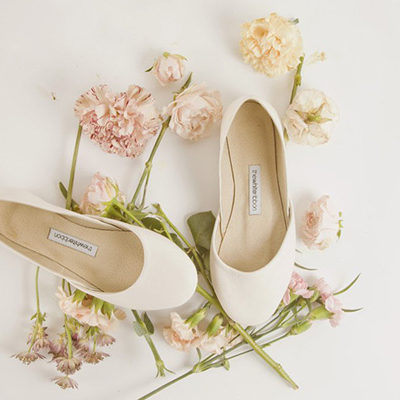 Fun Flats For Any Bride To Be