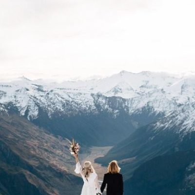 Top Reasons To Have A Destination Wedding