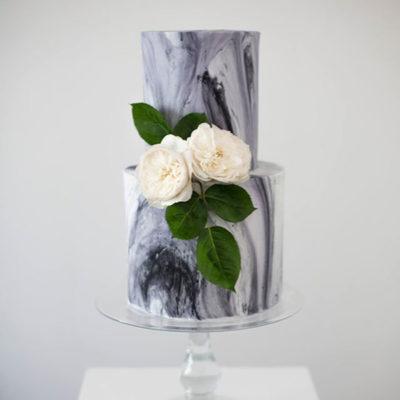 Cake Love – Marble Wedding Cakes