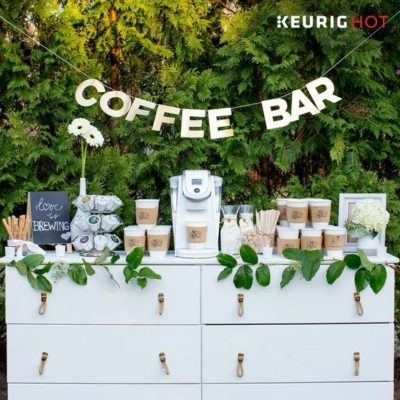 Food Station Ideas For Every Wedding