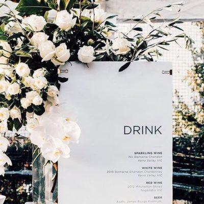 Wedding Signage – Items To Consider