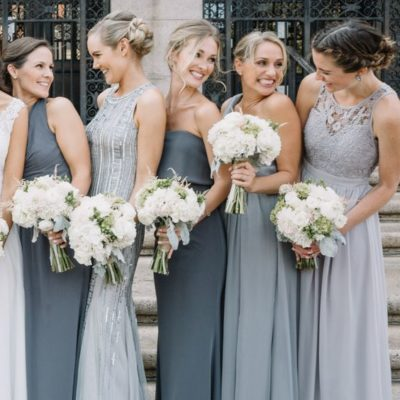 Top Tips for Bridesmaid Hair & Makeup