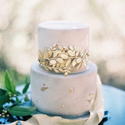 Wedding Cakes, For A Modern Wedding