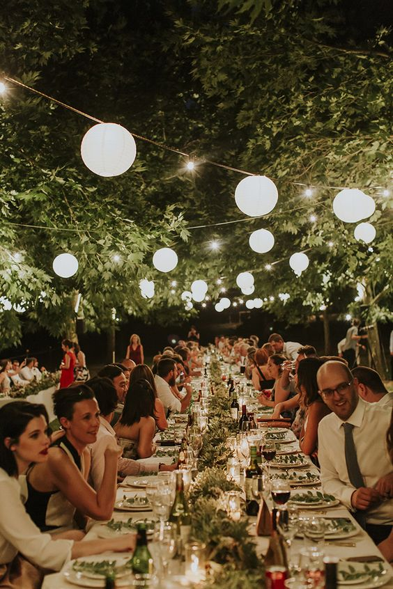 Wedding Reception Etiquette For Guests A Lavish Affair