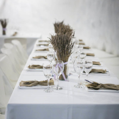 Lavender Destination Wedding, Greece