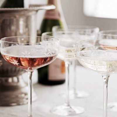 Beverages At Your Wedding, How And What?