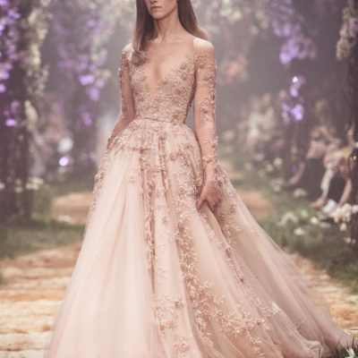 Gowns – Our Favourites For Spring