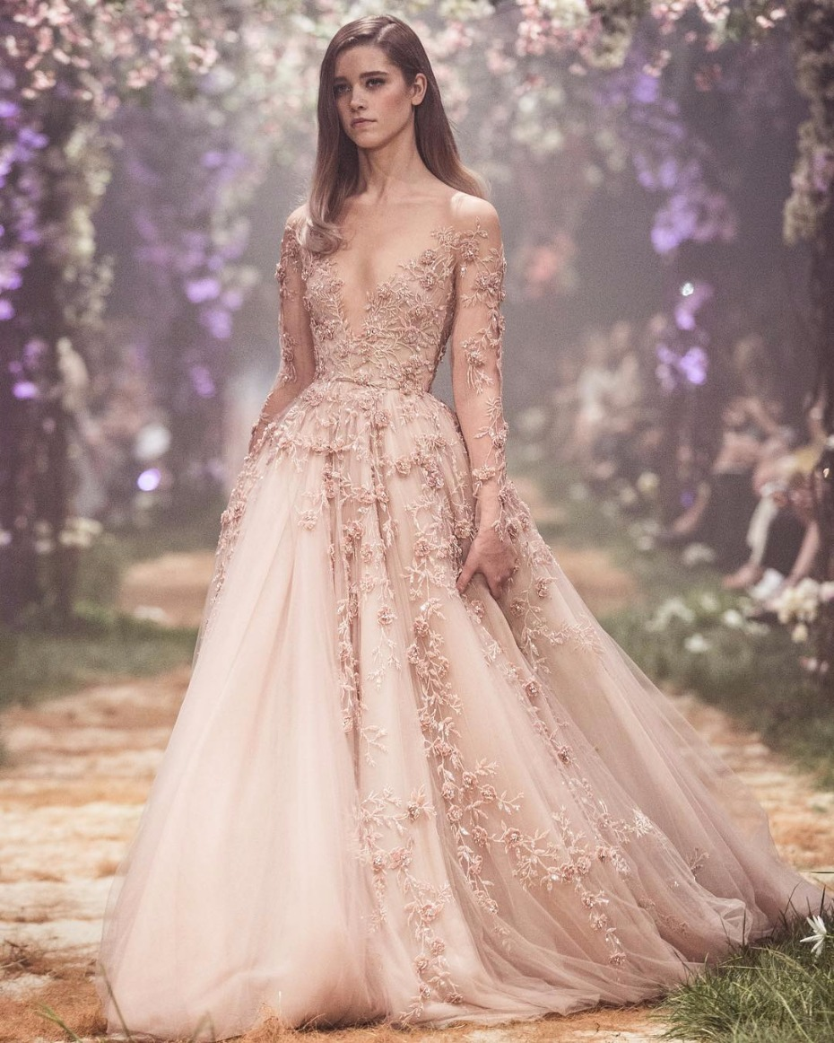 Gowns - Our Favourites For Spring - A Lavish Affair