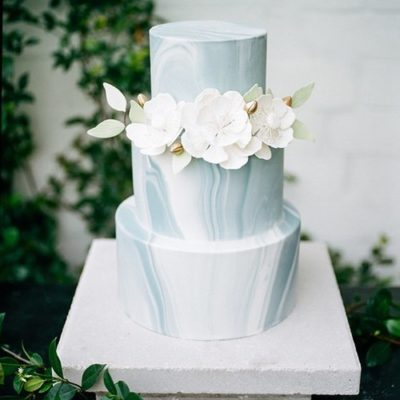 Coloured Wedding Cakes – Our Top Picks