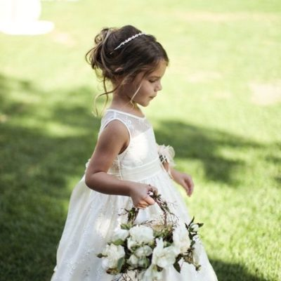 Things to Know When Having a Flower Girl