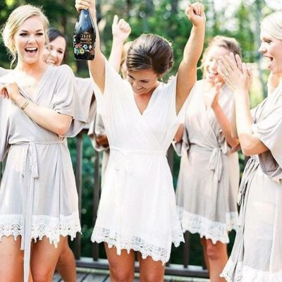 "When & how to say ""no"" to being a bridesmaid"