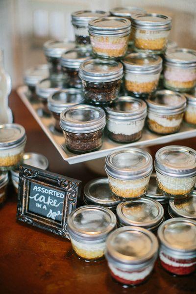 Mason Jar Wedding Favour Ideas A Lavish Affair