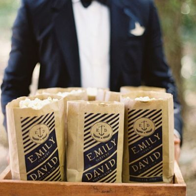 Personalised Wedding Favours Your Guests Will Love