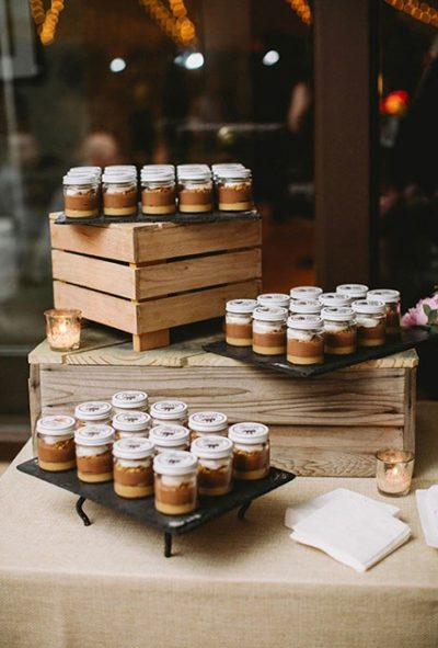 Mason Jar Wedding Favour Ideas A Lavish Affair
