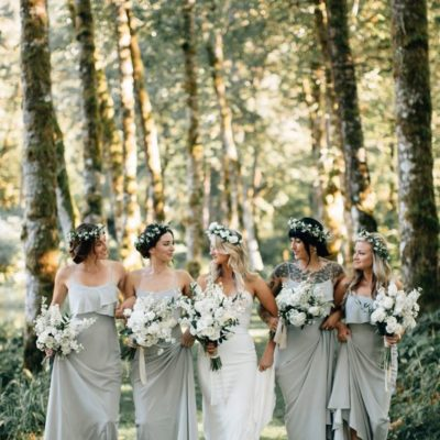 Bridesmaid Dress Shopping: Rules to Follow