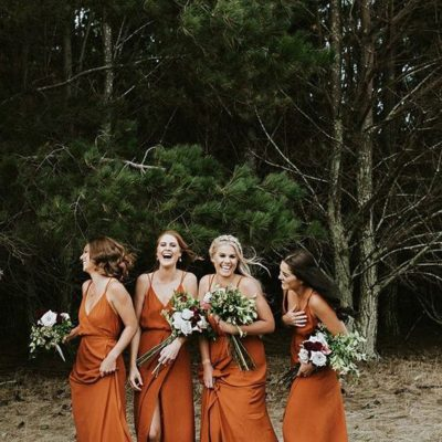 What your bridesmaids should and shouldn't pay for